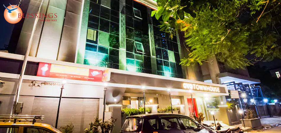 Townhouse 334 Supreme Hotel Cuffe Parade