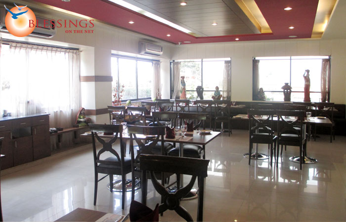 Matrix Inn Pune