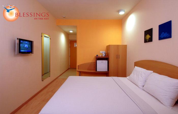 Ginger Hotels  Mumbai
