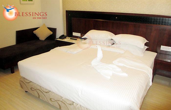 Hotel Sai Mahal Shirdi