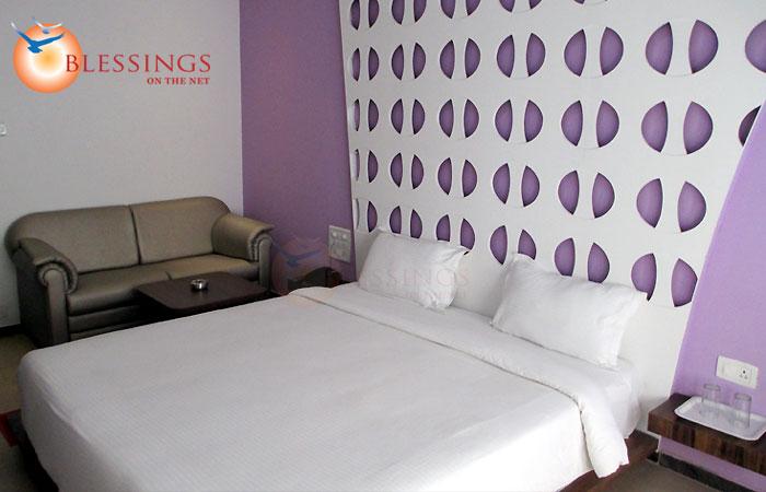 Hotel Sai Empire Shirdi