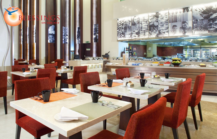 Saptami Serves multi-cuisine