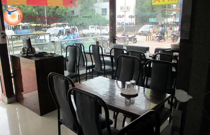 Bayaja Maa Restaurant