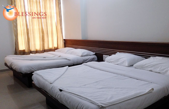 Four Bed AC