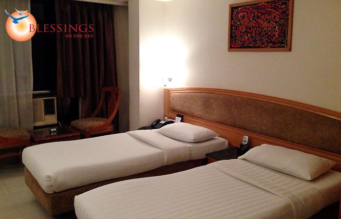 Hotel Srimaan