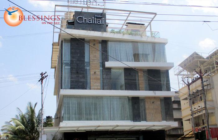 Hotel Chaitali, Kolhapur