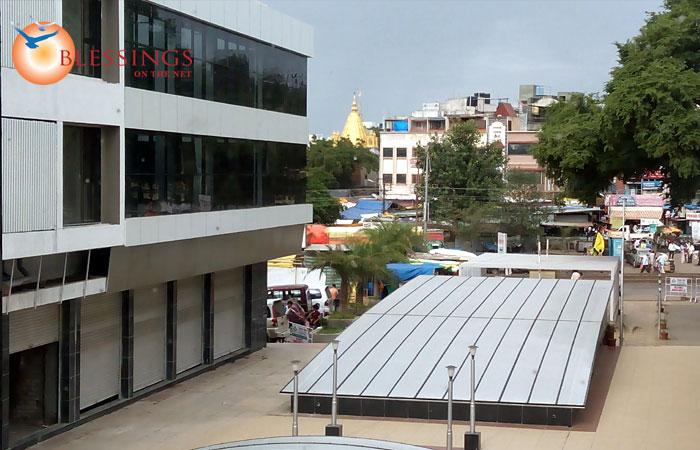 The Temple View, Shirdi