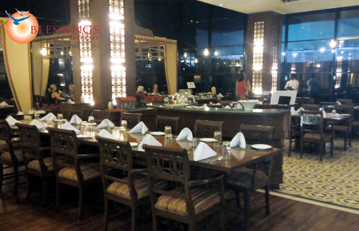 The Orchid, Pune