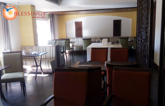 Goradias Lords Inn, Shirdi