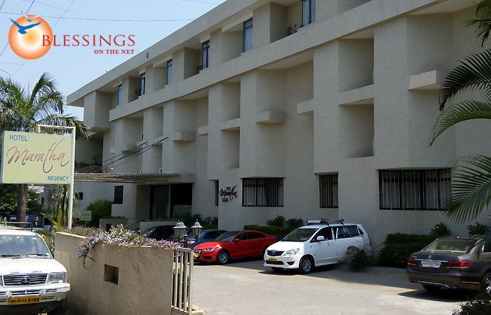 Hotel Maratha Regency