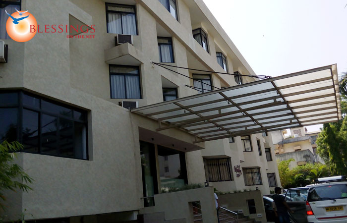 Hotel Maratha Regency, Kolhapur