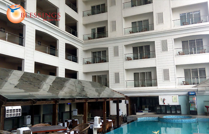 Le Royale Residency, Pune