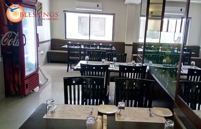 Hotel Marigold Regency  Shirdi