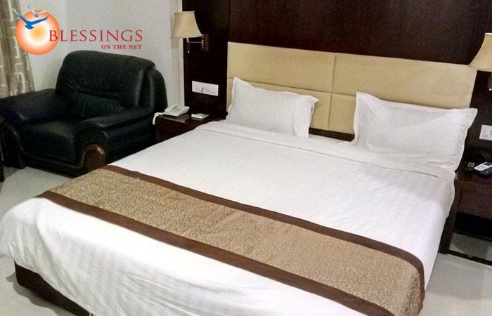 Hotel Sai Jashan Shirdi