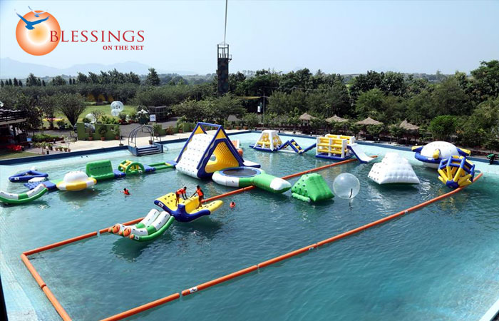 Watermelon Club And Resort Hotels Near Kalsarpa Pooja