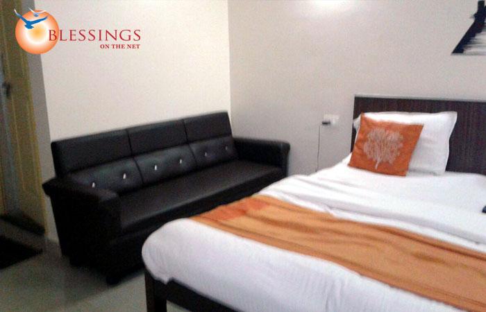 RSB Residency, Udupi