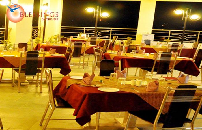 Hotel Arasan Sapthagiri, Madurai