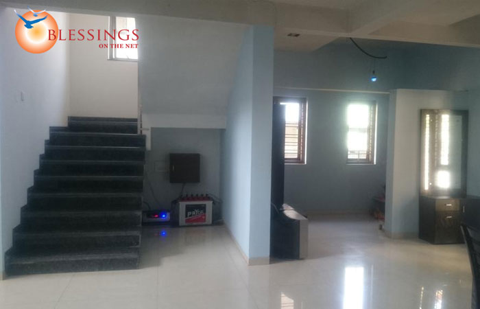 Shruteeka Service Apartments, Kolhapur