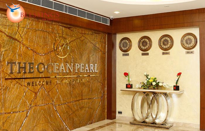 Ocean Pearl, Udupi