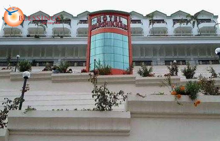 Hotel Harshikhar, Nainital
