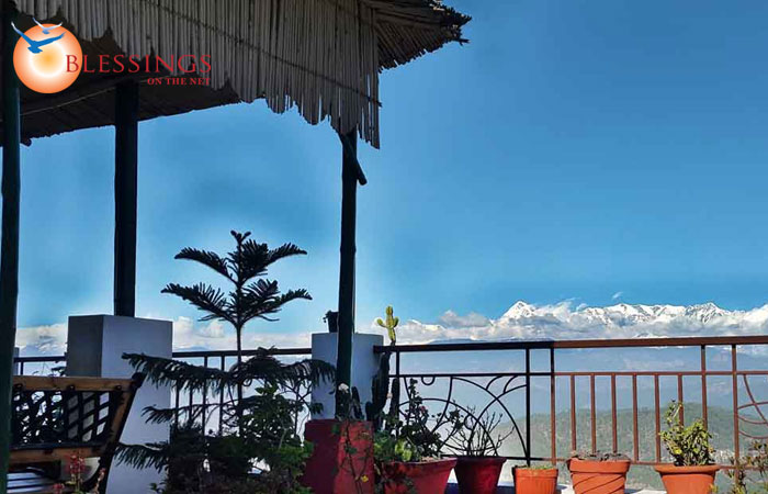Pratiksha Himalayan Retreat, Kausani