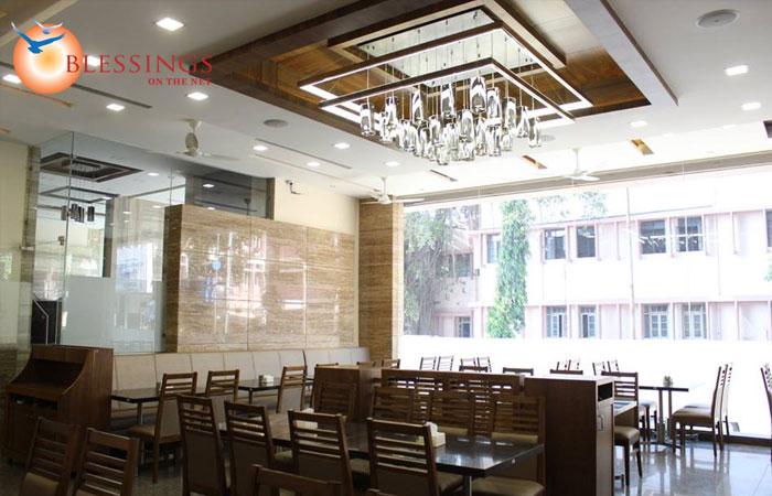 Hotel Silver Oak Kolhapur