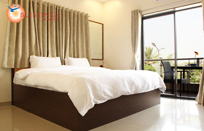 Saburi Apartments, Shirdi