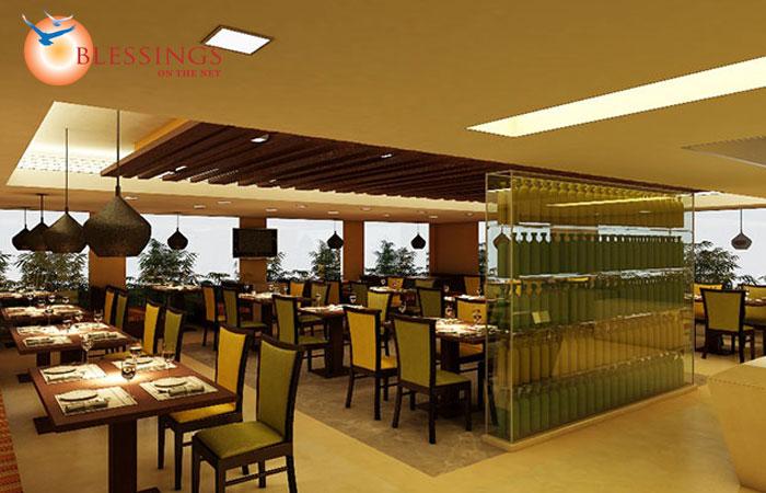 Lemon Tree Hotel, Coimbatore