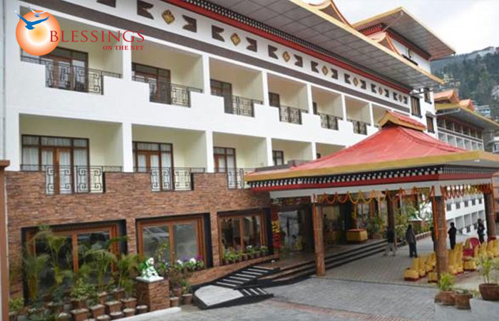 Lemon Tree Hotel, Gangtok