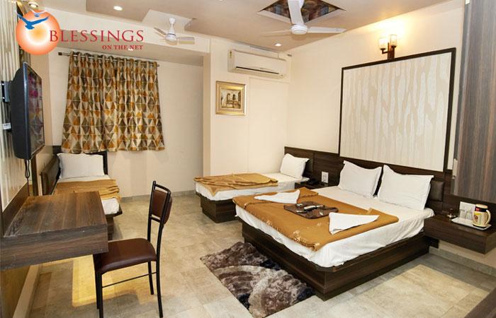 Hotel Sai Suraj Park, Shirdi