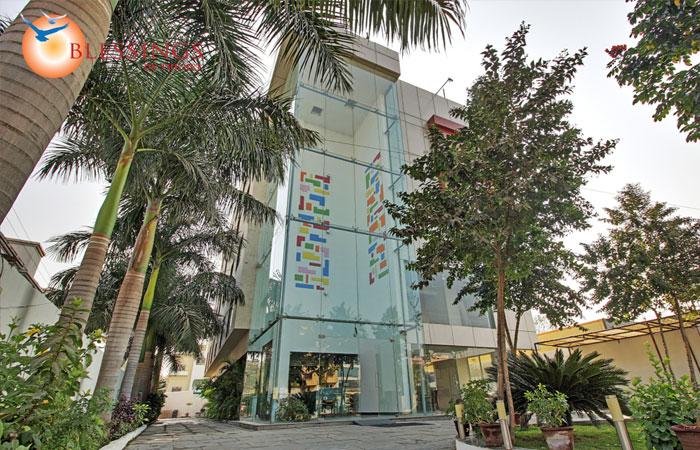 Hotel Sai Miracle Inn