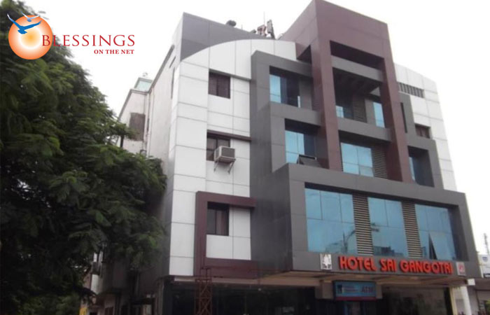 Hotel Sai Gangotri, Shirdi