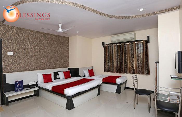 Hotel Kundan Regency, Shirdi