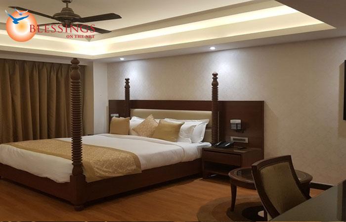 Suiter Room