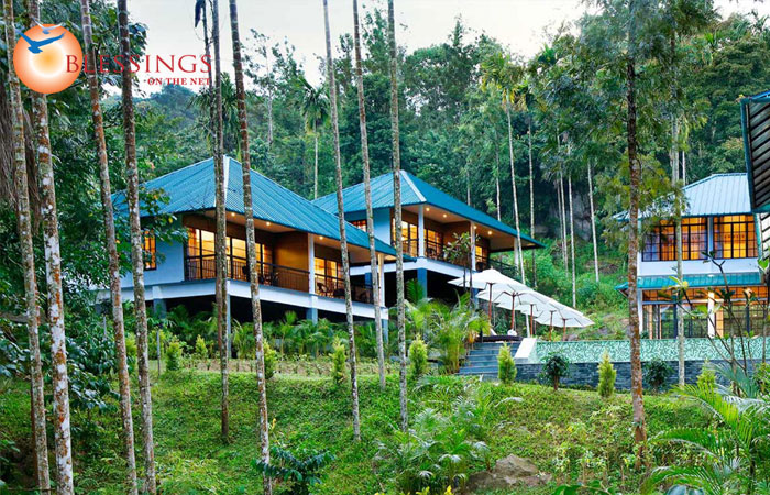 Wayanad Coffee Trail Resort, Wayanad