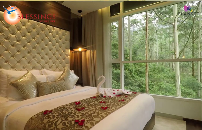 Blanket Hotel And Spa, Munnar