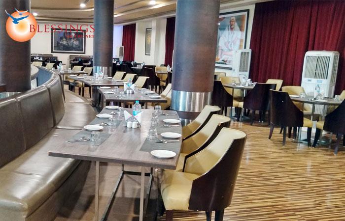 Restaurants Cafe Lotus