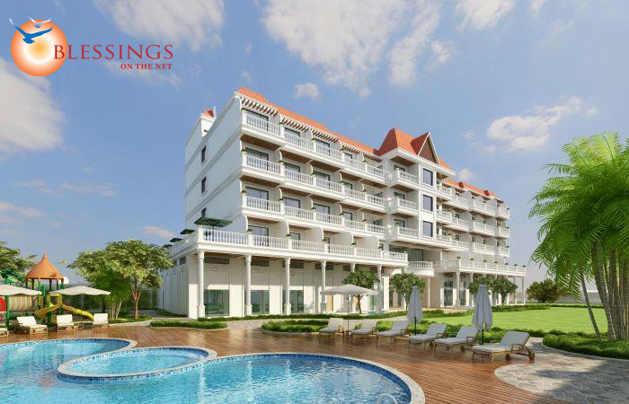 The Fern Sattva Resort, Dwarka