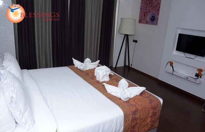 Hotel Tania President Inn, Shirdi