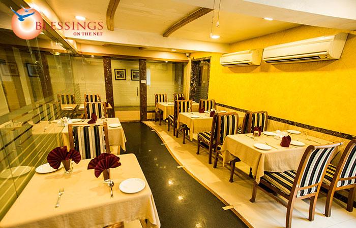 Hotel Ashwin, Mumbai