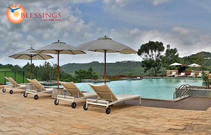 Oxford Golf Resort, Pune