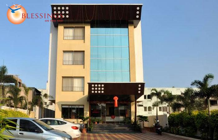 Hotel Sai Shubham, Shirdi