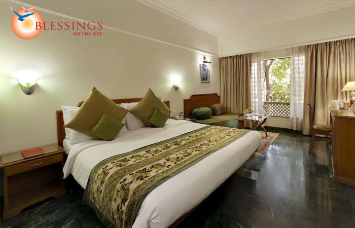 Superior Room at Renest Shirdi