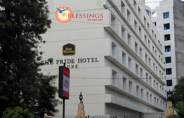 Pride Hotel Pune