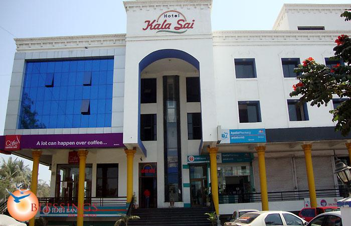 Hotel Kalasai