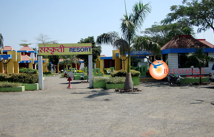 Sanskruti Resort