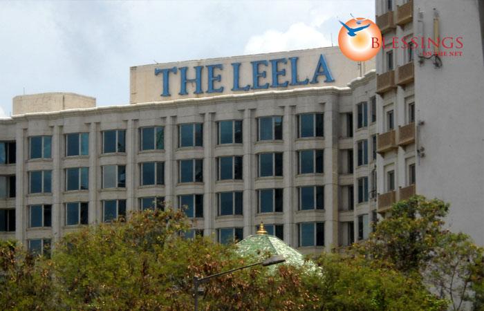 The Leela Kempinski