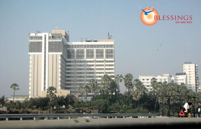 Hotel Taj Lands End