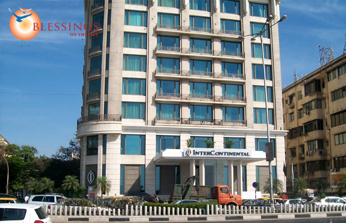 Hotel Inter Continental