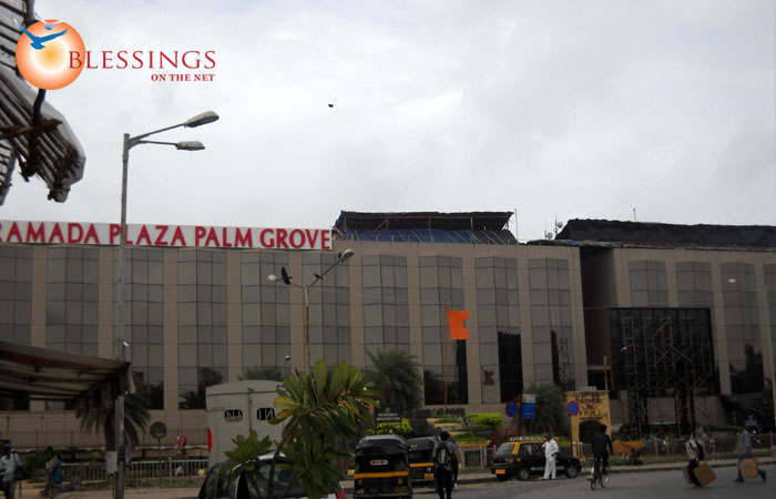 Ramada Plaza Palm Grove